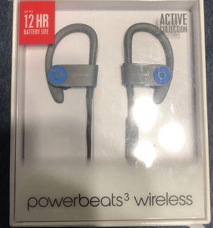 Beats PowerBeats3 Wireless Earphones New for Sale in Miramar, FL