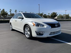 2014 Nissan Altima sl for Sale in Compton, CA