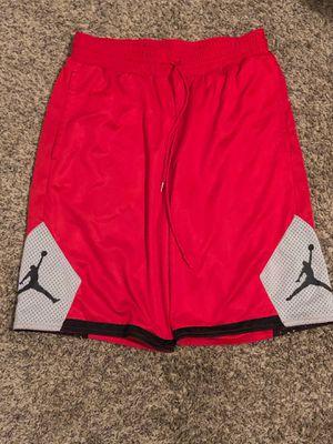 Jordan Retro 5 Reversible shorts for Sale in El Centro, CA