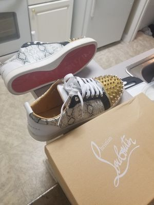 Luxury shoes for Sale in Orlando, FL