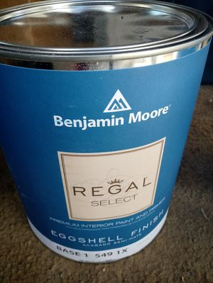 Benjamin Moore Paint for Sale in Silver Spring, MD