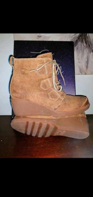 Women's sorels boots size 7 for Sale in Salt Lake City, UT