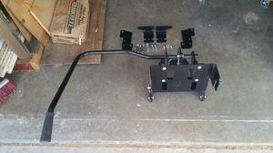 MTD Sleeve Hitch for Sale in Hanford, CA