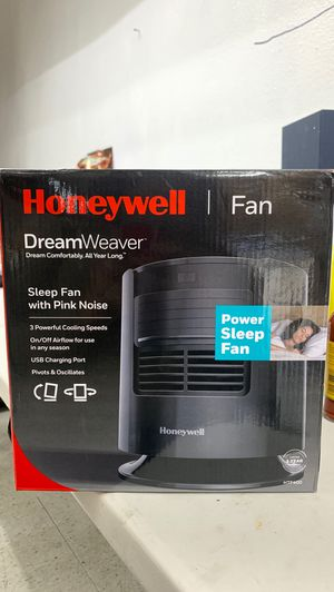 Honeywell Fan for Sale in Vernon, CA