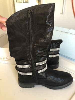 Girl's Boots for Sale in El Paso, TX