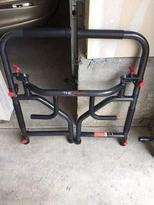 The Rack Pro Complete Workout Station for Sale in Renton, WA
