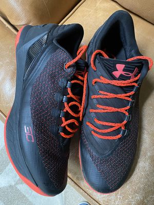 Men's tennis shoes size 12 1/2 for Sale in Fresno, CA