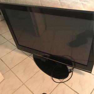 Samsung Tv 40 Purgadas for Sale in Hollywood, FL