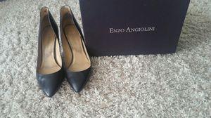 """Enzo Angiolini """"Capital"""" heel, size 10.5 for Sale in Atlanta, GA"""