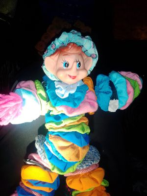 Antique Yo-Yo Elf Pixie Doll for Sale in Clackamas, OR