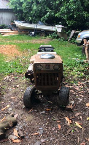 Bolens tractor Lawnmower for Sale in Wilsonville, OR