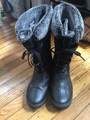 Skechers snow boots for Sale in Philadelphia, PA
