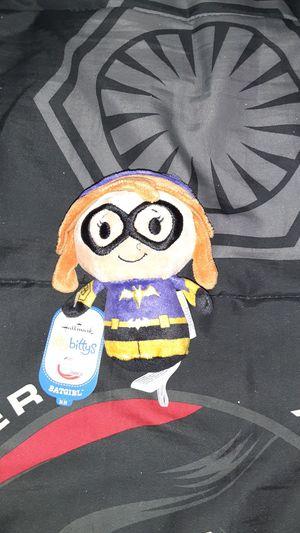 Hallmark itty bittys batgirl for Sale in Los Angeles, CA
