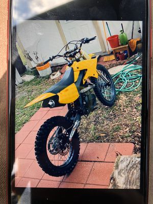 250cc chinese honda rep for Sale in Tampa, FL