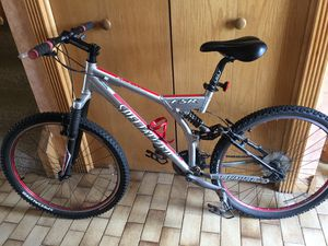 Specialized full suspension for Sale in Oak Forest, IL