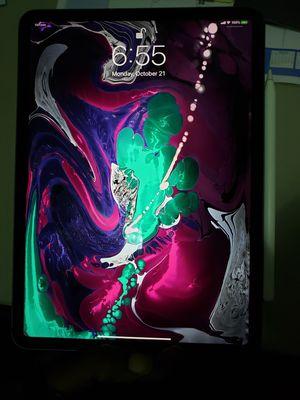 iPad Pro 11inch 64GB with Apple pencil for Sale in Newport News, VA