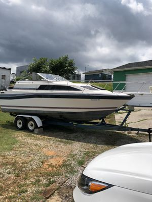 1986 bayliner ciera 2455 for Sale in KIMBERLIN HGT, TN
