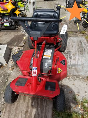 Snapper riding lawn mower like New! for Sale in Longwood, FL