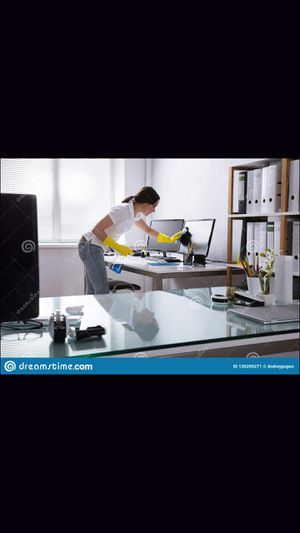 We clean offices for Sale in San Diego, CA