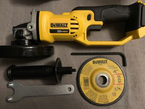New 20 v Dewalt tools $70 each for Sale in Los Angeles, CA