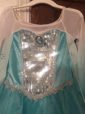 Elsa dress for Sale in Fresno, CA