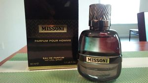 Missoni Men's Cologne. Full bottle. for Sale in Murfreesboro, TN