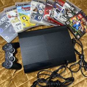 PlayStation 3 for Sale in Reno, NV