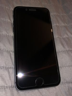 iPhone 8 64gb AT&T Black for Sale in North Saint Paul, MN