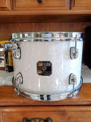 GRETSCH Catalina Club 12x8 Tom w/Suspension Mount for Sale in Long Beach, CA