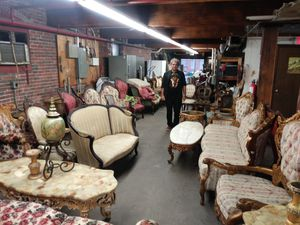 Antique furniture stores for sale for Sale in Methuen, MA