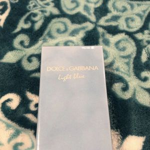 Dolce And Gabanna Perfume for Sale in Morristown, NJ