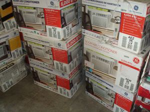 5000 btu window AC for Sale in Las Vegas, NV