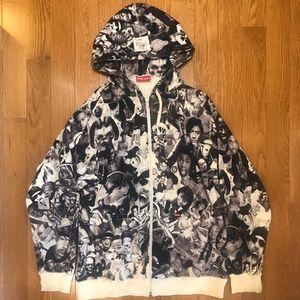 Supreme jacket for Sale in Dearborn, MI