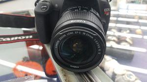 Canon eos rebel t5 for Sale in Tampa, FL
