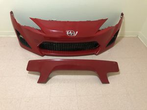 Frs Bumper Lights and spoiler for Sale in Los Angeles, CA