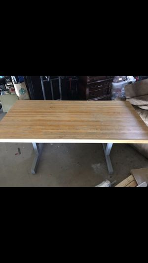 Farmhouse table for Sale in Phoenix, AZ