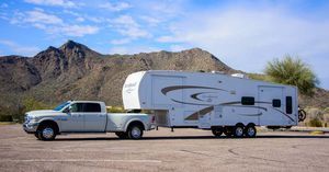 We can haul your RV, 5th Wheel, Trailer, Equipment for Sale in El Paso, TX