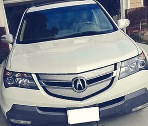 Vehicle Beautiful Acura MDX 2008 fully LOADED for Sale in Little Rock, AR