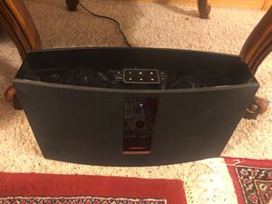 Bose speaker for Sale in Hebron, OH