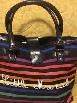 Little Marcel Boutique Designer Tote Bag Purse for Sale in Smyrna,  TN