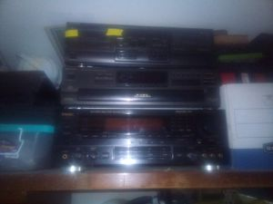 Stereo system for Sale in Glendale, AZ
