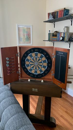 Brand New Dart Board for Sale in Bristol, CT