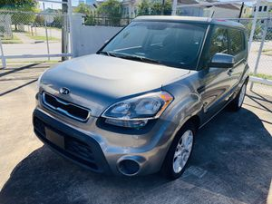 2013 KIA SOUL CLEAN TITLE DISCOUNT for Sale in Bellaire, TX
