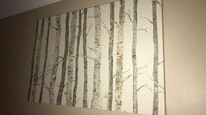 Beautiful Canvas Wall Decor for Sale in Dearborn, MI