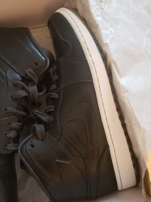 Size 12 clean hard to find jordan 1 nouveau for Sale in Columbus, OH