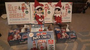 Elf on the shelf for Sale in Douglasville, GA