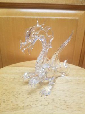 Glass Dragon for Sale in San Jose, CA