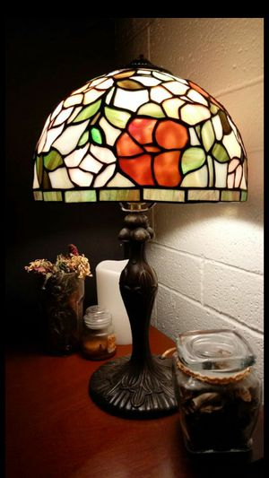 Stained Glass Lamp for Sale in Tucson, AZ