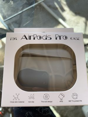 New $15 AirPods pro case for Sale in Irvine, CA