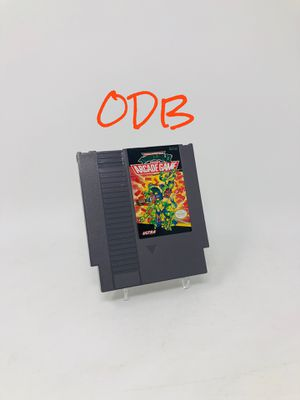 TMNT 2 The Arcade Game - Nintendo NES for Sale in Parkville, MO